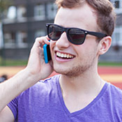 The busiest gay phone chat line for guys seeking guys